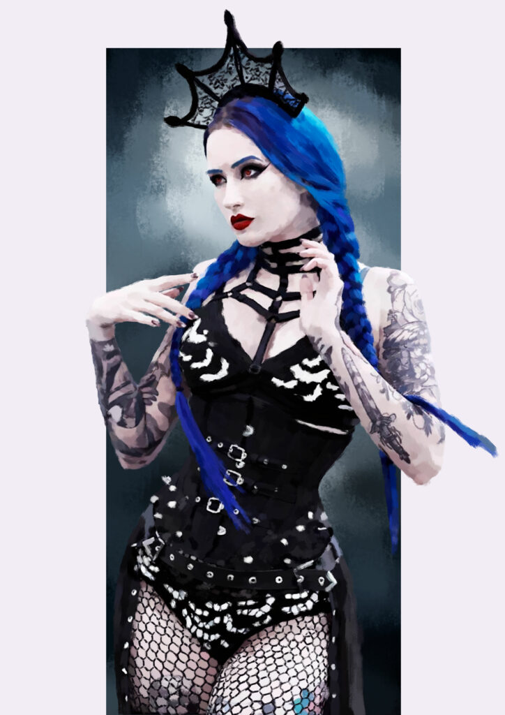 bluexastrid